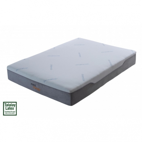 Sports Therapy Latex Mattress
