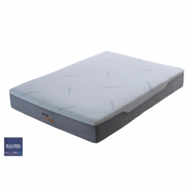 Sports Therapy Blu - Cool Memory Mattress