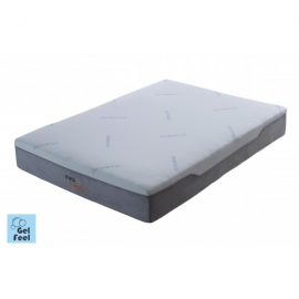 Sports Therapy Gel Feel Foam Mattress