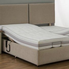 Comfort Electric Bed
