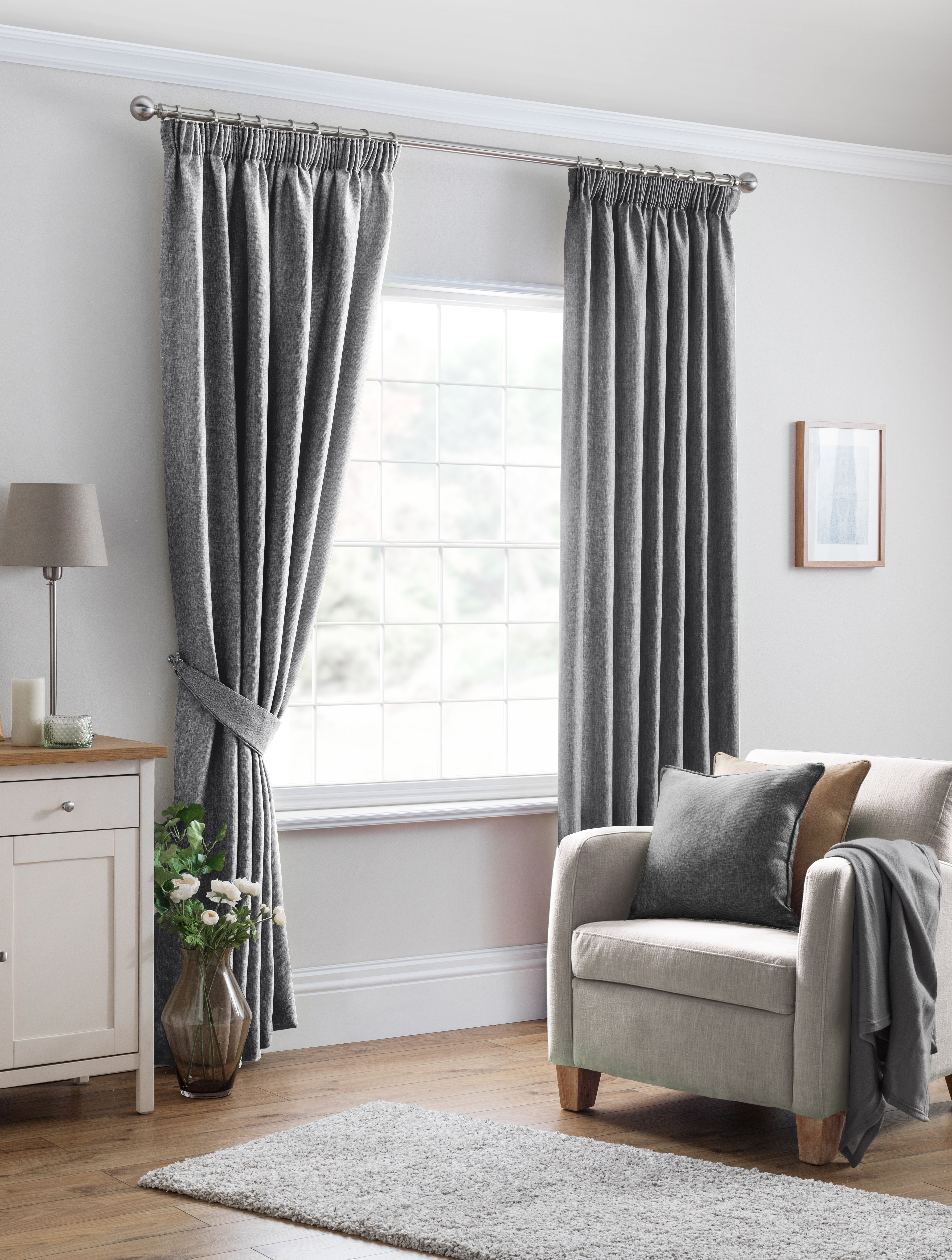 ready pleat tape furnishings in or curtain curtains belfield made pencil mauve top lined product by mariposa
