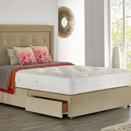 Respa Diamond 2000 Mattress
