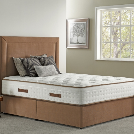 Indulgence Mattress