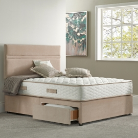 Respa Drawer Divan