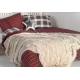 Reversible Flannel Duvet Set by Gravic Home