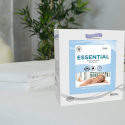 Protect-A-Bed 4 ft Essential Smooth Mattress Protector
