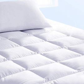 EA Luxury Microfibre Mattress Topper