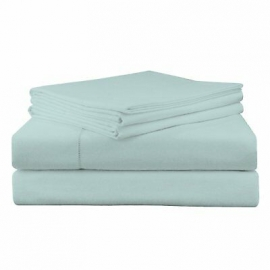 Velvet Flannel Deep Fitted Sheet Sets