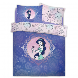 Disney Aladdin Reversible Duvet Cover Set
