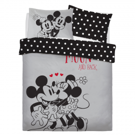 Disney Mickey The True Original Duvet Cover Set