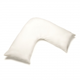 V Pillow Case