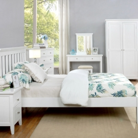 The Lily Bedroom Collection