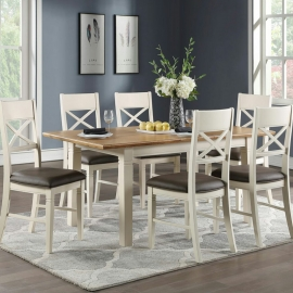 The Corrib Table and Chairs Collection