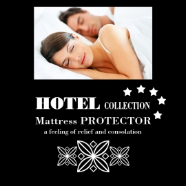 Hotel Collection Mattress Protector