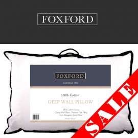 Foxford Deep Wall Pillow