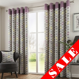 Copeland Heather Curtain