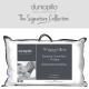 Dunlopillo  Double Comfort Pillow