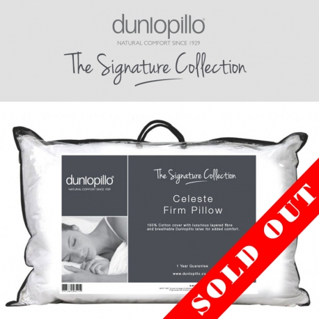 Dunlopillo  Celeste Pillow