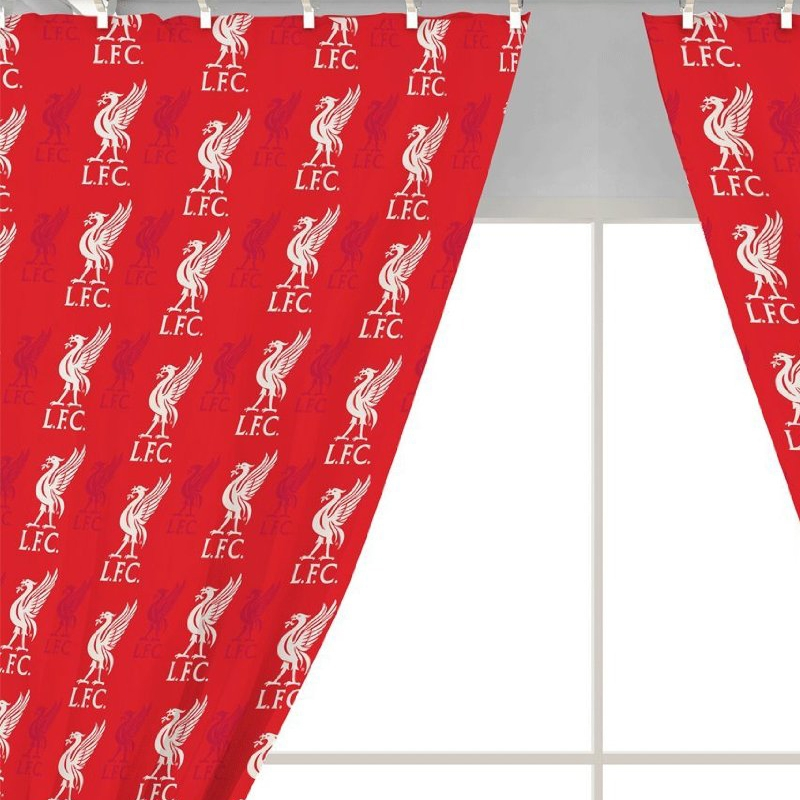 L.F.C. Curtains