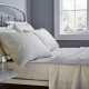 Catherine Lansfield 500TC Fitted Sheets