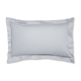 Catherine Lansfield 500 Thread Count Oxford Pillow Case