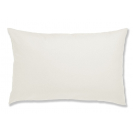 Catherine Lansfield 500 Thread Count Housewife Pillow Case
